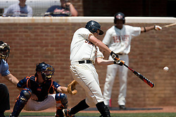 Oregon State Beavers 1B Jordan Lennerton (37).  The Oregon State Beavers defeated the Virginia Cavaliers 7-3 in Game 7 of the NCAA World Series Charlottesville Regional held at Davenport Field in Charlottesville, VA on June 5, 2007.  With the win, the Beavers advance to the NCAA Super Regional.