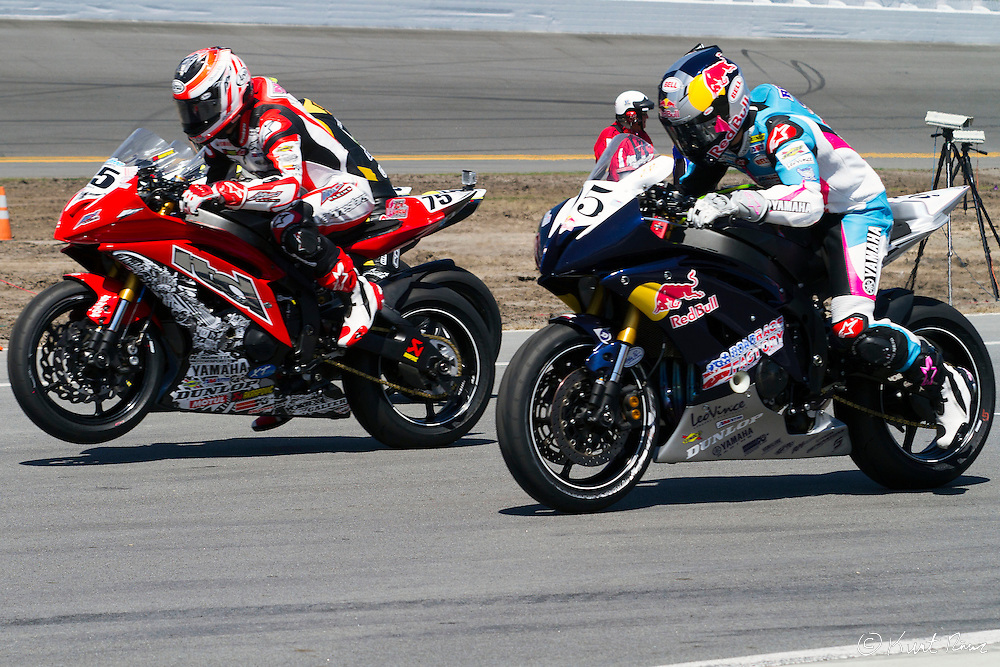 at Daytona International Speedway on March 17, 2012