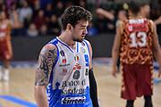 DESCRIZIONE : Campionato 2015/16 Serie A Beko Dinamo Banco di Sardegna Sassari - Umana Reyer Venezia<br /> GIOCATORE : Joe Alexander<br /> CATEGORIA : Ritratto Delusione<br /> SQUADRA : Dinamo Banco di Sardegna Sassari<br /> EVENTO : LegaBasket Serie A Beko 2015/2016<br /> GARA : Dinamo Banco di Sardegna Sassari - Umana Reyer Venezia<br /> DATA : 01/11/2015<br /> SPORT : Pallacanestro <br /> AUTORE : Agenzia Ciamillo-Castoria/L.Canu
