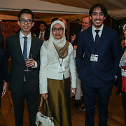 British Malaysia Society has House of Lords