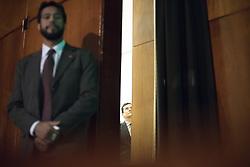 August 26, 2017 - Sao Paulo, Sao Paulo, Brazil - Aug, 2017 - Sao Paulo, Sao Paulo, Brazil - The federal judge SERGIO MORO, participated on Saturday (26), a legal congress in the city of Sao Paulo. (Credit Image: © Marcelo Chello/CJPress via ZUMA Wire)