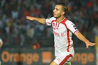 Mohamed Ali Moncer (TUN)
