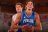 20080727 Italia - Israele