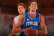 DESCRIZIONE : Bormio Raduno Collegiale Nazionale Maschile Amichevole Italia Israele <br /> GIOCATORE : Alessandro Cittadini <br /> SQUADRA : Nazionale Italia Uomini Italy <br /> EVENTO : Raduno Collegiale Nazionale Maschile <br /> GARA : Italia Israele Italy Israel <br /> DATA : 27/07/2008 <br /> CATEGORIA : Ritratto <br /> SPORT : Pallacanestro <br /> AUTORE : Agenzia Ciamillo-Castoria/S.Silvestri <br /> Galleria : Fip Nazionali 2008 <br /> Fotonotizia : Bormio Raduno Collegiale Nazionale Maschile Amichevole Italia Israele  <br /> Predefinita :
