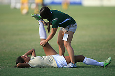 2013 Women's Soccer Championship