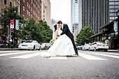 Hilary & Jameson | Wedding