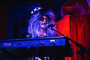 School of Rock Zombie Prom at The Palladium in Seattle, Washington, on Saturday, October 28, 2017.
