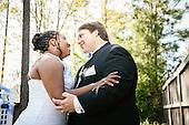 Toya & Chris | Wedding