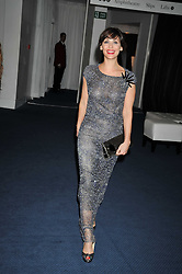 NATALIE IMBRUGLIA at the annual GQ Awards held at the Royal Opera House, Covent Garden, London on 8th September 2009.