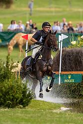 Ostholt Frank, GER, Jum Jum<br /> Aachen - CHIO 2019<br /> SAP-Cup<br /> Teilprüfung Cross-Country<br /> 20. Juli 2019<br /> © www.sportfotos-lafrentz.de/Dirk Caremans
