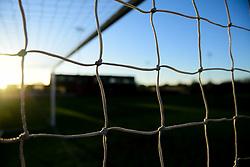 A general view of   - Mandatory by-line: Ryan Hiscott/JMP - 19/01/2020 - FOOTBALL - Stoke Gifford Stadium - Bristol, England - Bristol City Women v Liverpool Women - Barclays FA Women's Super League
