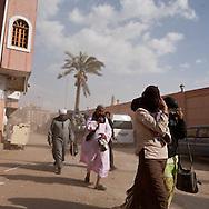 street life  Louxor - Egypte    /  scenes de rues  Louqsor - Egypt