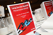 NX Long Service Awards 2018