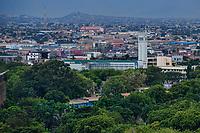 City of Accra