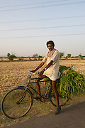Farmer - Barundhan, India