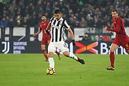 Juventus v AS Roma - 23 December 2017