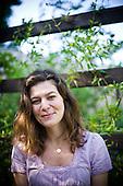 Author Tasha Blaine
