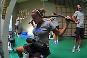 DESCRIZIONE : Cavalese Trento Raduno Collegiale Nazionale Italiana Femminile<br /> GIOCATORE : Chiara Pastore<br /> SQUADRA : Nazionale Italia Donne <br /> EVENTO : Raduno Collegiale Nazionale Italiana Femminile <br /> GARA : <br /> DATA : 30/06/2010 <br /> CATEGORIA : Allenamento<br /> SPORT : Pallacanestro <br /> AUTORE : Agenzia Ciamillo-Castoria/M.Gregolin<br /> Galleria : Fip Nazionali 2010 <br /> Fotonotizia : Cavalese Trento Raduno Collegiale Nazionale Italiana Femminile<br /> Predefinita :