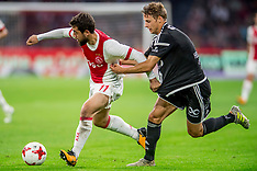 20170817 NED, Europa League AFC Ajax - Rosenborg BK, Amsterdam