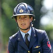 Roma 24/05/2018 Piazza di Siena<br /> 86 CSIO Piazza di Siena<br /> Giulia Martinengo Marquet