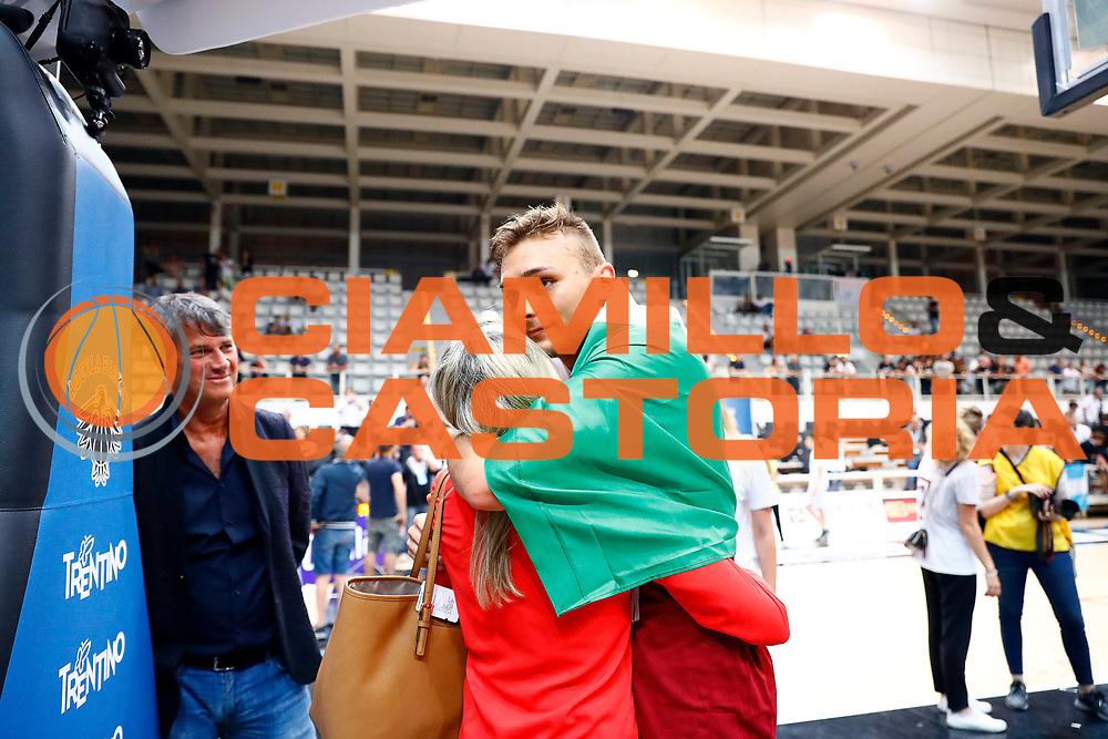 Stefano Tonut<br />Dolomiti Energia Trento - Umana Reyer Venezia<br />Lega Basket Serie A 2016-2017<br />Playoff FINALE Gara 6<br />Avellino 20/06/2017<br />Foto Ciamillo-Castoria