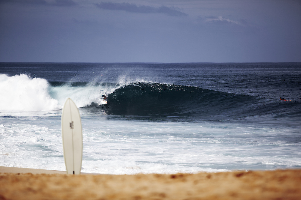 Hawaii sports, landscape.
