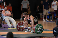 2012 Weightlifting