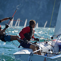 Trofeo 4 Laghi 420, Optimist, O'Pen Bic