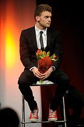 13-12-2010 ALGEMEEN: TOPSPORT GALA AMSTERDAM: AMSTERDAM<br /> In de Westergasfabriek werd het gala van de beste sportman, -vrouw, coach en ploeg gekozen / Sebastiaan Verschuren<br /> ©2010-WWW.FOTOHOOGENDOORN.NL