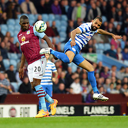 Aston Villa v Queens Park Rangers | Championship | 7 April 2015