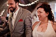 Sarah & Jake Giese, Married July 2, 2011