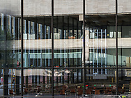 Lincoln Center of the Performing Arts, New York City.