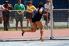Womens Discus Throw