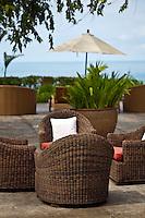 Arenas del Mar Resort, Manuel Antonio, Costa Rica