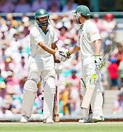 3rd Test SCG Sydney D3
