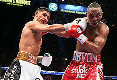December 13, 2014: Amir Khan vs Devon Alexander