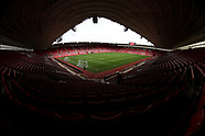 Southampton v Wolverhampton Wanderers  - 23 August 2017