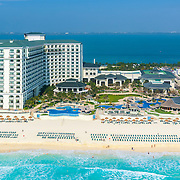JW Marriott Cancun. Quintana Roo, Mexico.