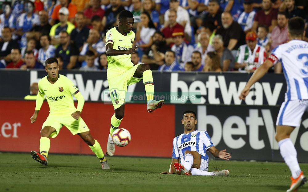 صور مباراة : ليغانيس - برشلونة 2-1 ( 26-09-2018 ) 20180926-zaa-s197-069