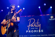 Michael Franti - 2020 Oakland Promise
