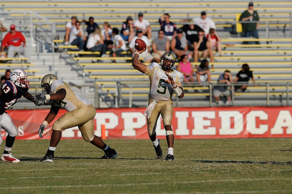 2008 UAB Football @ Florida Atlantic