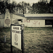 Sportsman Club