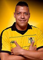 Colombia League - Liga Aguila 2016-2017 / <br /> Alianza Petrolera Futbol Club - Colombia - <br /> Gustavo Bolivar