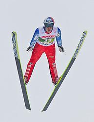 02.01.2011, Bergisel, Innsbruck, AUT, Vierschanzentournee, Innsbruck, im Bild Matura Jan (CZE), during the 59th Four Hills Tournament in Innsbruck, EXPA Pictures © 2011, PhotoCredit: EXPA/ P. Rinderer