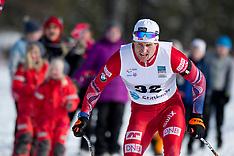 March 20th 2015 - Biathlon Pursuit
