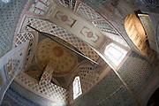 Istanbul. Topkapi Palace (Topkapi Sarayi), former residence of the Osman Sultans. The Harem.