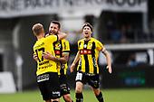 BK Häcken v IK Sirius 4 aug Allsvenskan