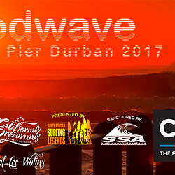 2017 Cell C Goodwave WSL Specialty surf contest