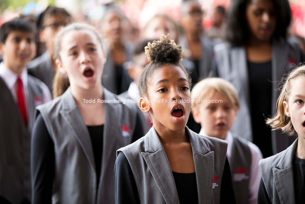 5/26/17 9:33:11 AM<br /> <br /> Chicago Children's Choir<br /> Josephine Lee Director<br /> <br /> 2017 Paint the Town Red Afternoon Concert<br /> <br /> &copy; Todd Rosenberg Photography 2017