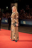 at the premiere of the film Brimstone at the 73rd Venice Film Festival, Sala Grande on Saturday September 3rd 2016, Venice Lido, Italy.